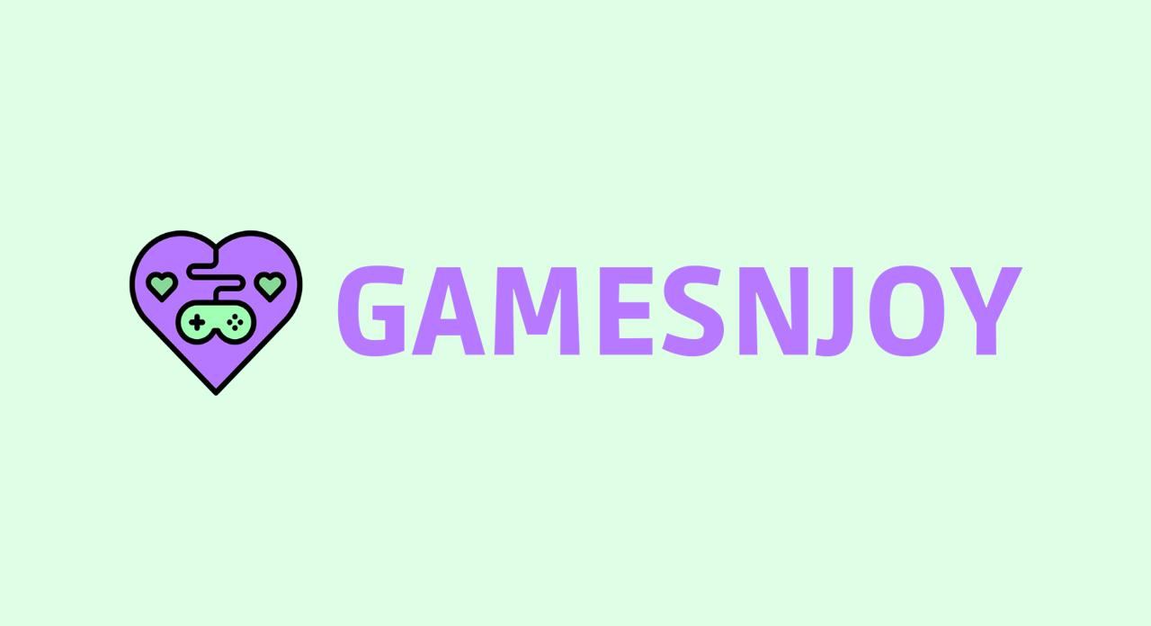 Gamesnjoy