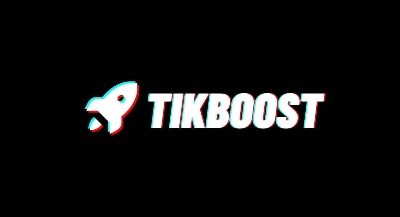 TikBoost – Real Followers & Likes
